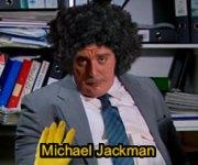 michael jackman